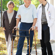 Rehab & Therapy at Park Manor of Westchase nursing home in the Westchase area of west Houston, TX.