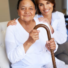 Skilled Nursing & Specialty Care at Park Manor of Westchase nursing home in the Westchase area of west Houston, TX.